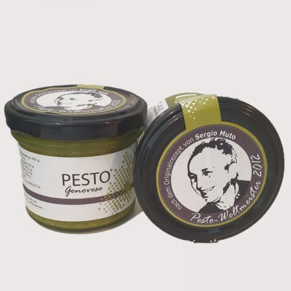Pesto Genovese Weltmeister Pesto 85 g