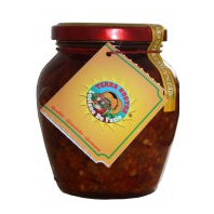 Stuzzico Silano - scharfe Gemüsemischung