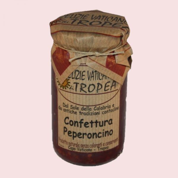 Confettura Peperoncino Chilimarmelade