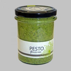 Pesto Genovese, Weltmeister-Pesto