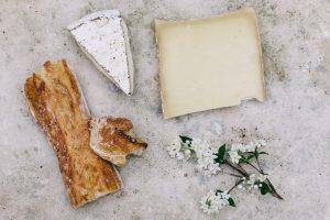 Salumi & Formaggi, Salami und Käse