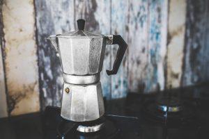Kaffee, Espresso, Caffe, Miscela