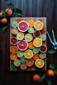 Marmeladen und Konfitüren