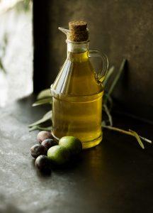 Olivenöl, kaltgepresstes Olivenöl, Extra vergine