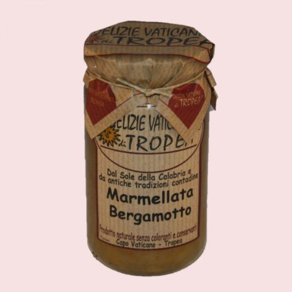 Marmellata Bergamotto Bergamottemarmelade