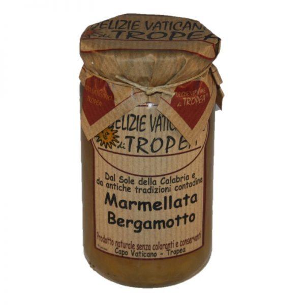 Bergamotte-Marmelade, Marmellata Bergamotto