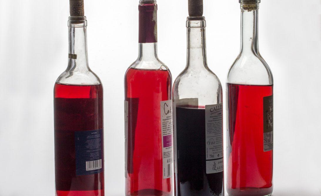 Weinprobe, italienische Weine, Wein