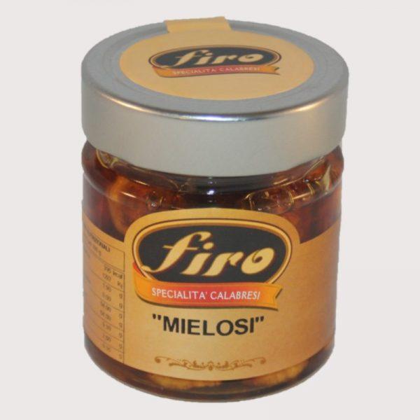 Mielosi - Feigen in Rum und Honig