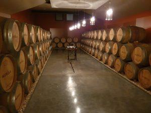 Weinkeller La Murola