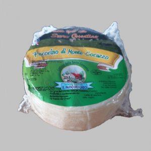 Pecorino aus Kalabrien