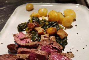 Kochservice Catering Tagliata