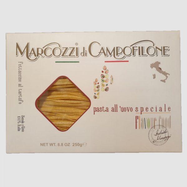 Fettuccine al tartufo Campofilone
