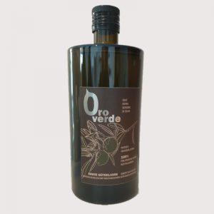 Oro Verde - Olio extra vergine di Oliva