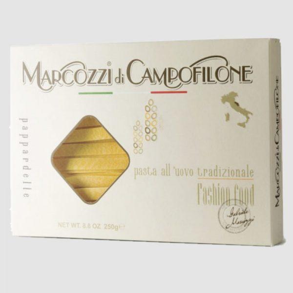 Pappardelle die Campofilone