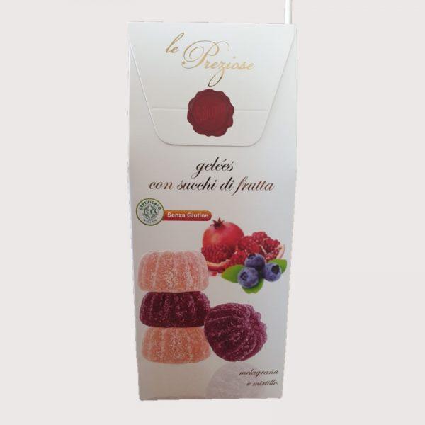 Le Preziose Granatapfel