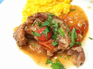 Osso Buco Catering