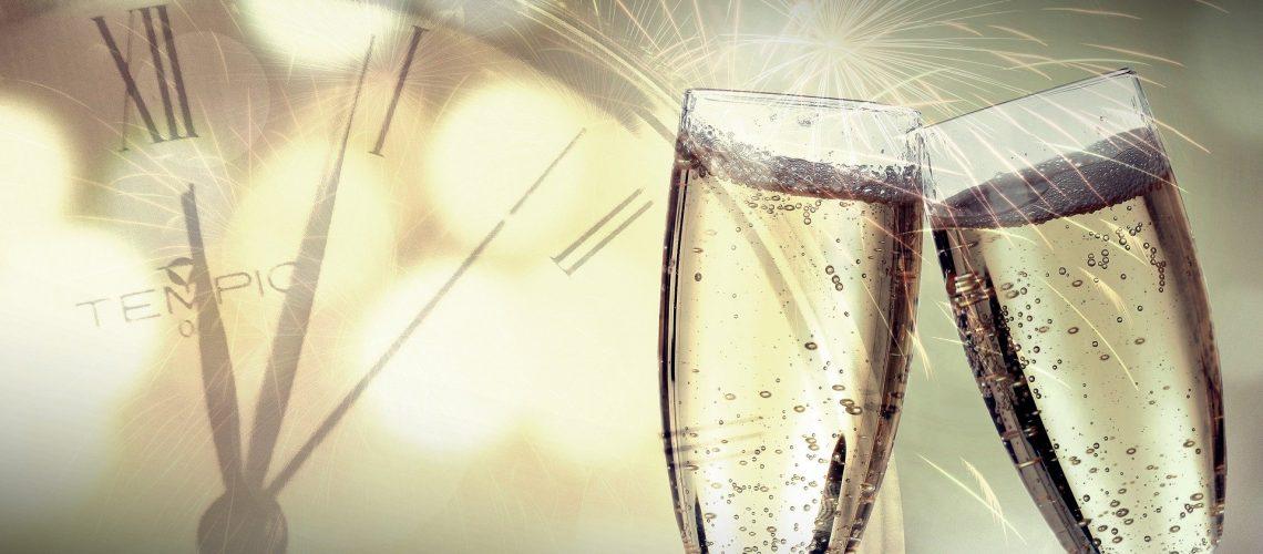 Alles Gute fürs Neue Jahr