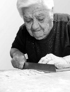 Nonna Adelina Marcozzi