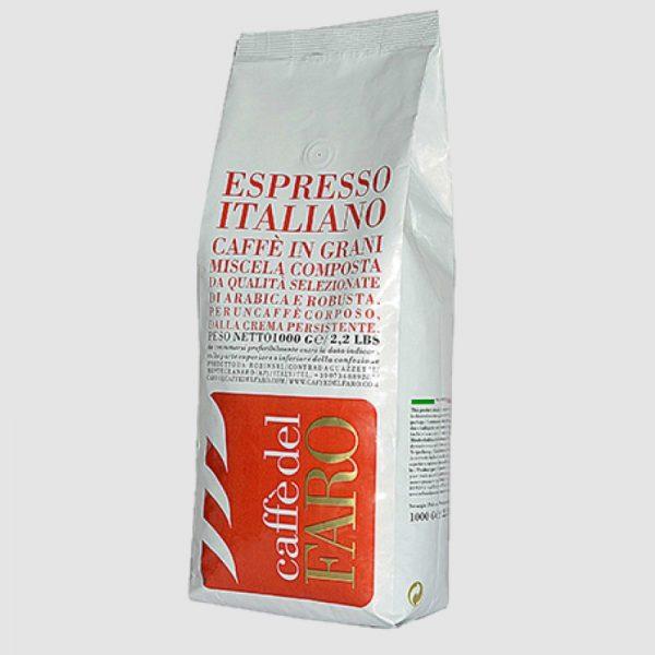 Caffe del Faro - Espresso Italiano