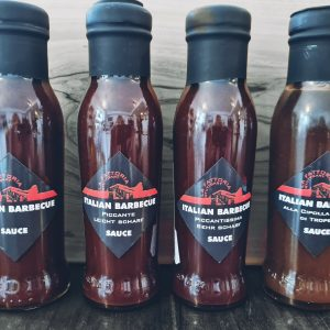 Italian Barbecue Angebot