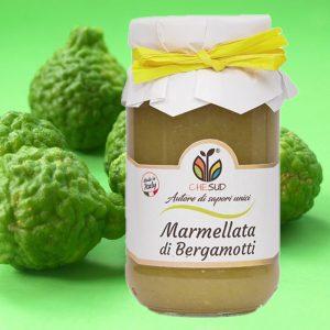 Marmellata di Bergamotti