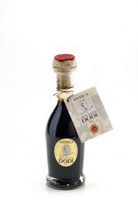 Aceto Balsamico Tradizionale Oro