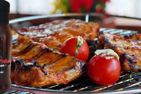Grillen Italian Barbecue