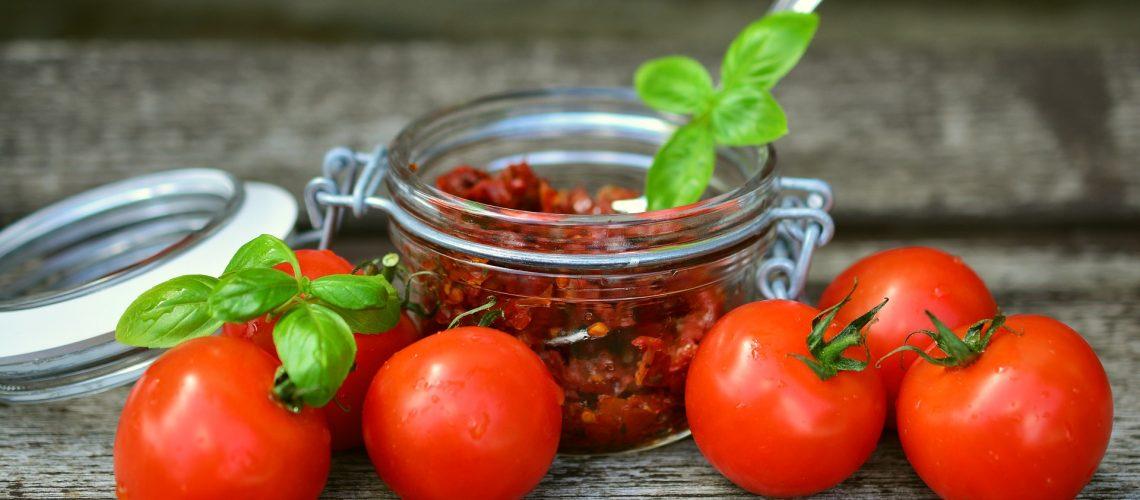 Pesto Rosso Trapanese Tomatenpesto
